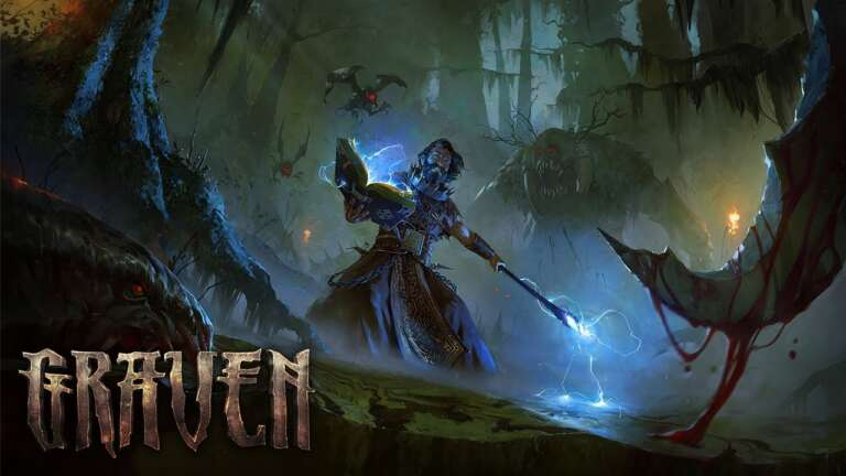 What Is Graven? The Modern Take On 90s Classic FPS RPG Hexen