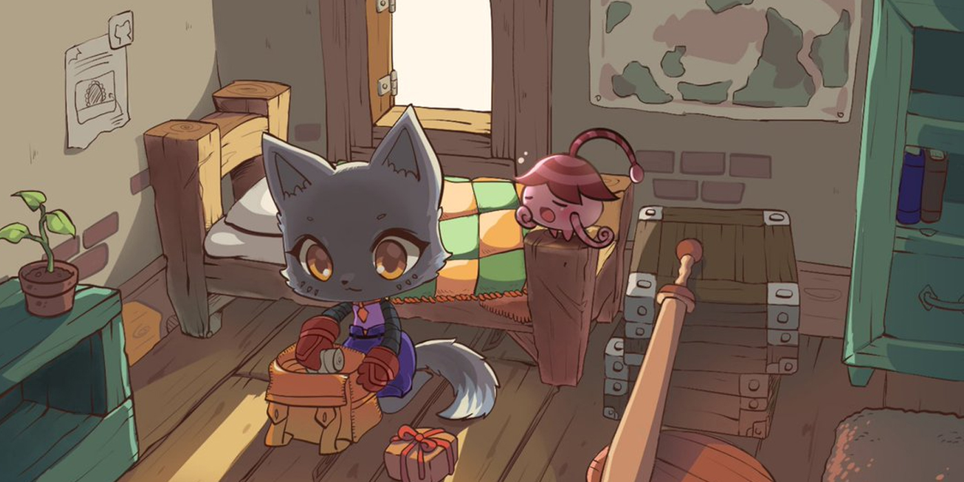 Kitari Fables Is A New Game From Twin Hearts And PQube Headed For a Nintendo Switch, PC, and Console Release