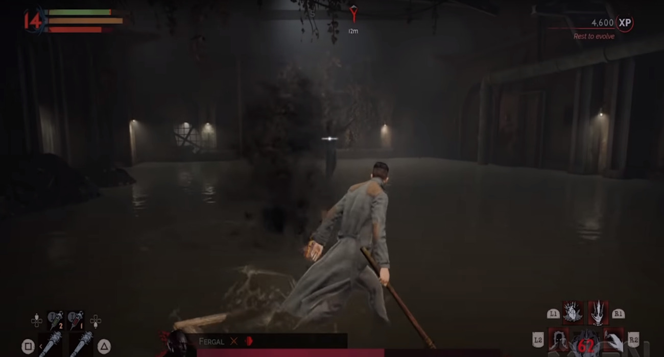 Vampyr Will Be Free In October For PlayStation Plus Members