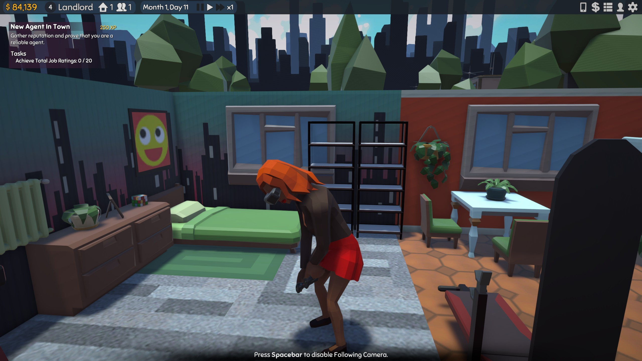 The Tenants Has Been Announced For PC Bringing Fans A Unique Landlord Simulator