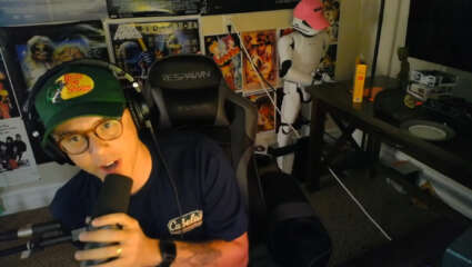 Logic Reveals Record Label Prohibits Him From Letting Streamers Play His Music For Free