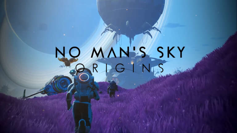 No Man's Sky Origins Update 3.0 Will Offer A 'Dramatic' Expansion To The Universe