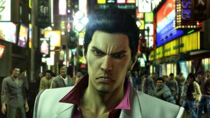 Sega Announces Hollywood Live-Action Adaptation Of Yakuza