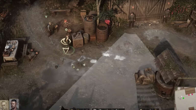 The WW2 Tactics Game War Mongrels Has Extended Gameplay Footage Out Now