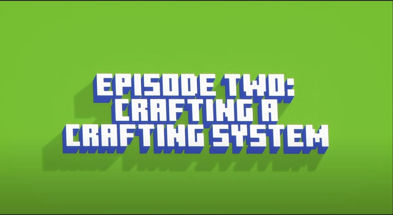 Mojang Studios Released Its Second Episode Of: How We Make Minecraft Web Series