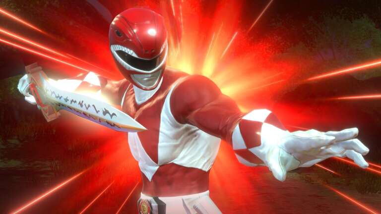 Power Rangers: Battle For The Grid Physical Collector's Edition Releases This October