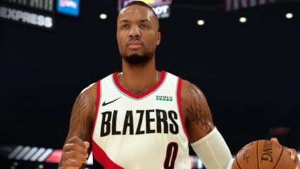 Damian Lillard Sheds Light On NBA 2K21's Biggest Issue, Shot Meter Tweaks Incoming