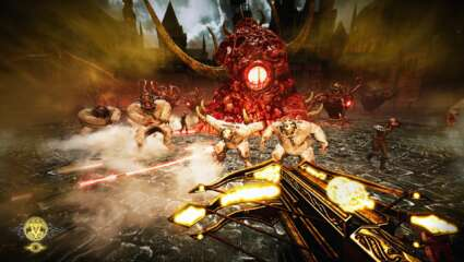 CROSSBOW: Bloodnight Is Headed For Steam Later This Month From Studio Hyperstrange
