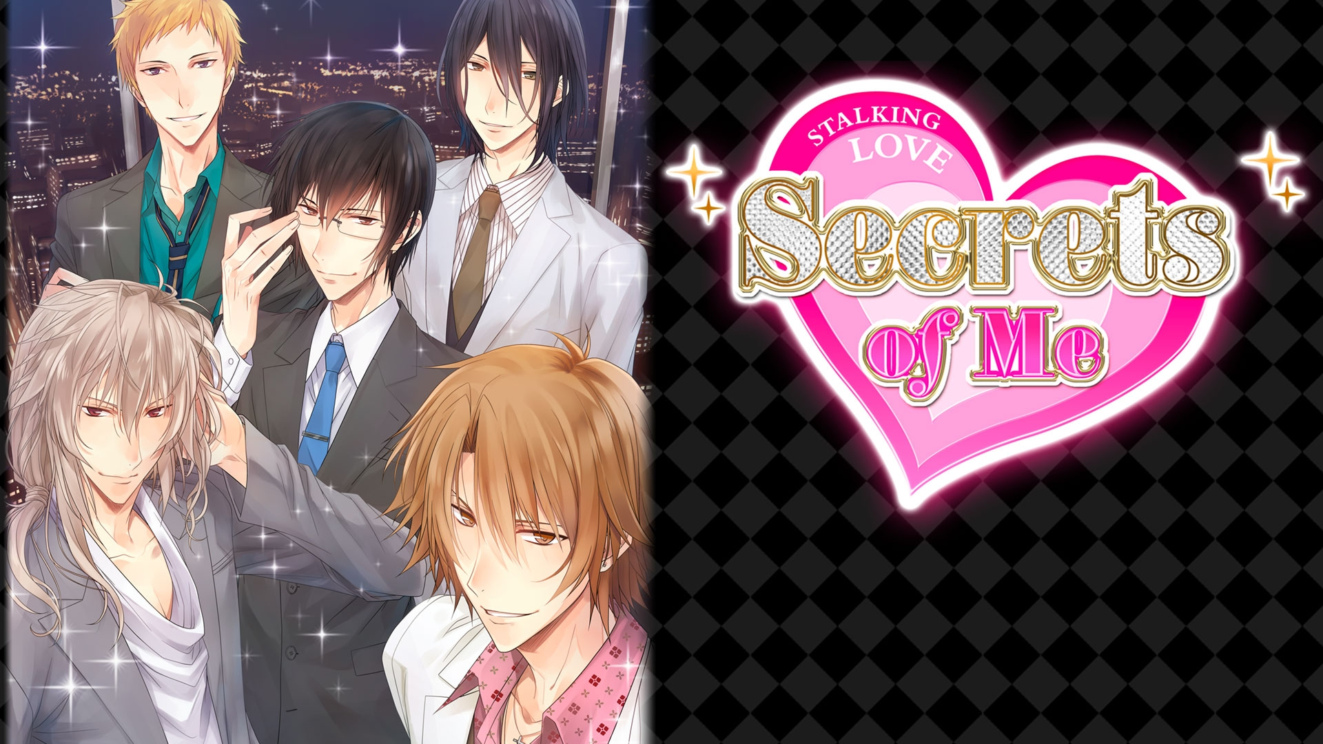 Unique Visual Novel Secrets Of Me Launches Tomorrow For The Nintendo Switch