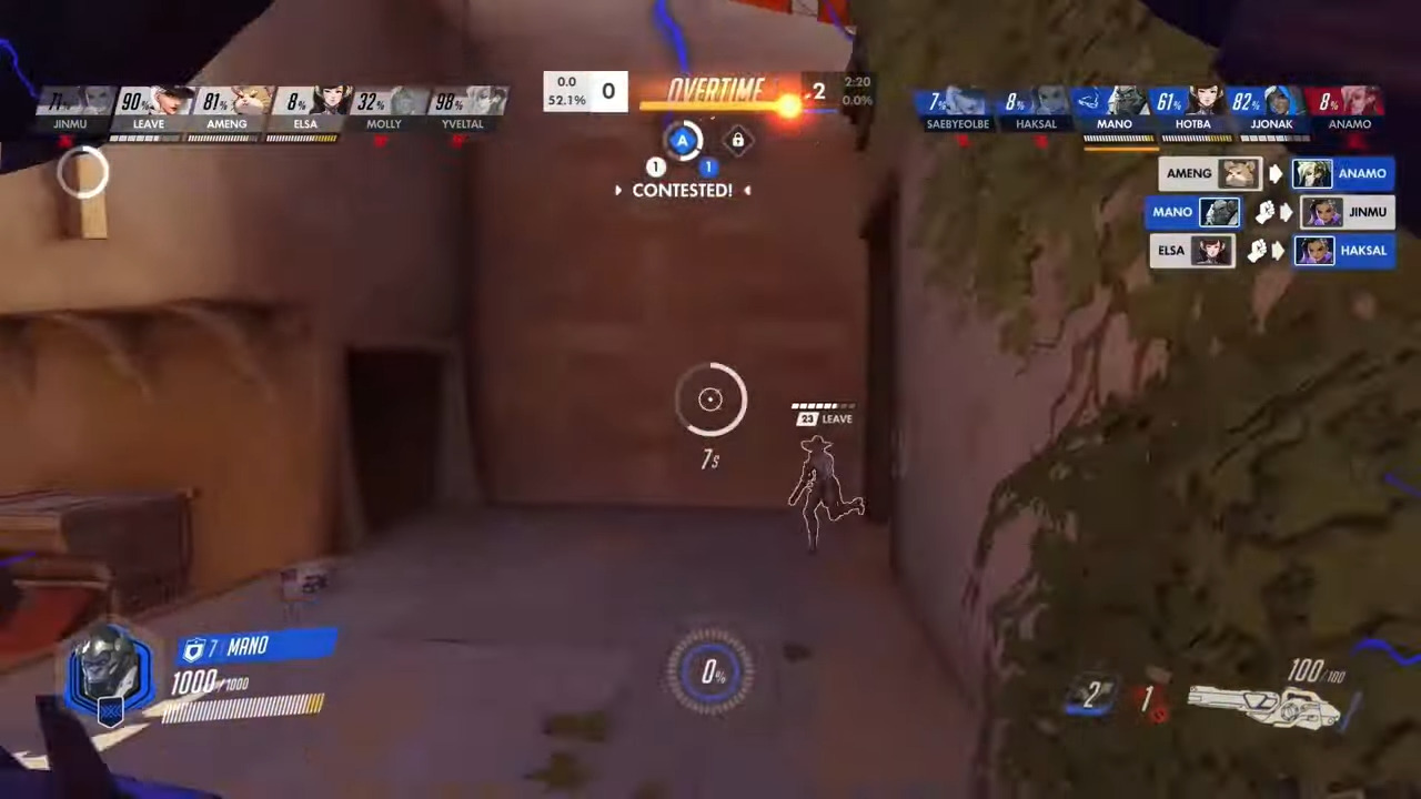 Overwatch League – Another Match Goes The Distance As NYXL Faced A Hot Chengdu Hunters