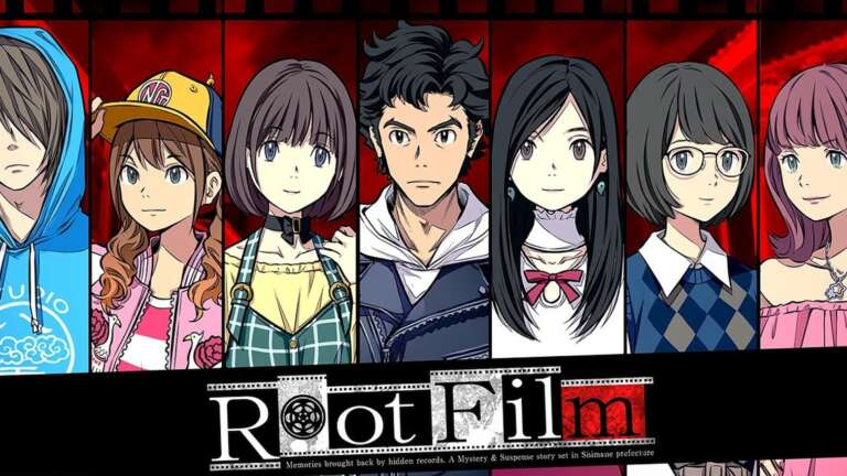 Root Film Gets Worldwide Release Next Year For PlayStation 4 And Nintendo Switch