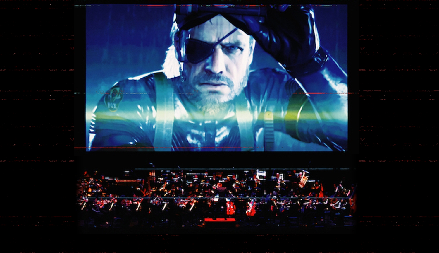 Konami Announces Live Streamed Metal Gear In Concert 2020 In Japan With In-Person Precautions