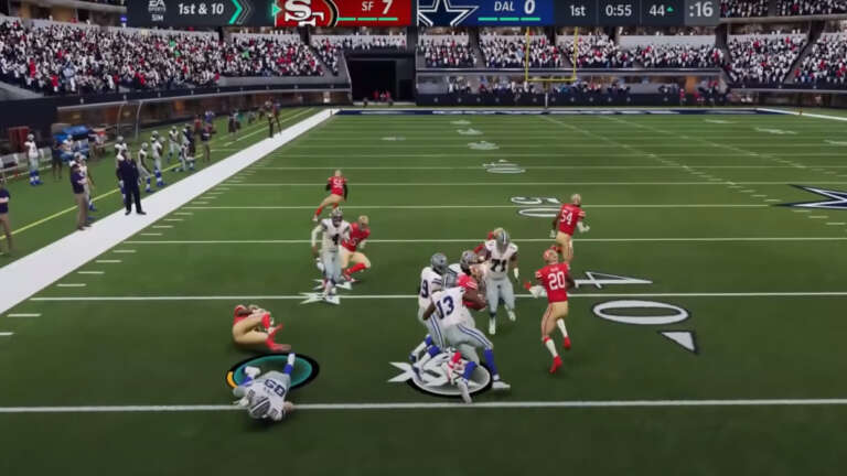 Madden NFL 21 Is August's Most-Downloaded PS4 Game