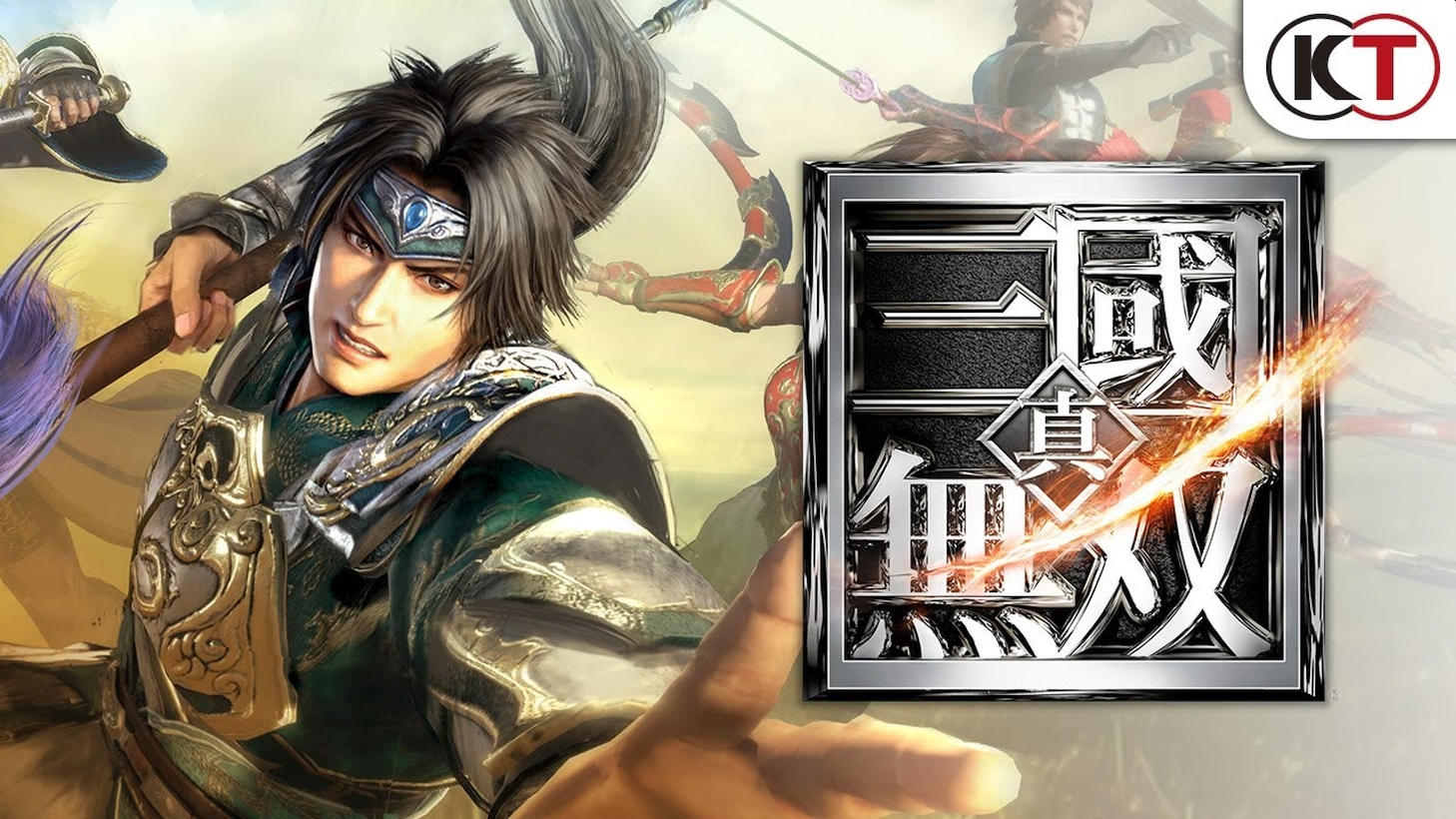 Koei Tecmo Announces New Dynasty Warriors Mobile Game With Closed Beta In October