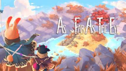 Goblinz Studio's As Far As The Eye Launches On PC On September 10
