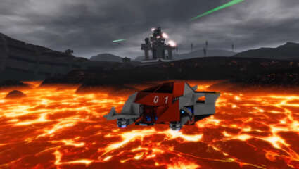 Explaining The Controversy Surrounding Recently Released Title Empyrion - Galactic Survival