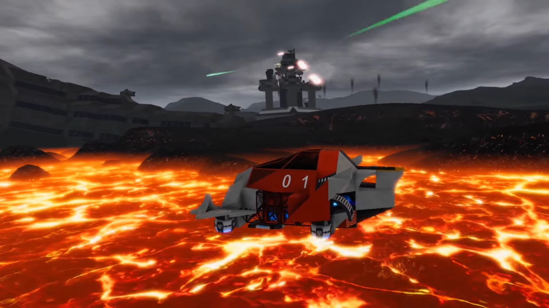 Explaining The Controversy Surrounding Recently Released Title Empyrion – Galactic Survival