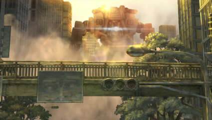 13 Sentinels: Aegis Rim, The Genre-bending 1980s Japan Adventure And RTS Game Finally Arrives On PS4