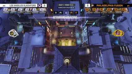 OWL - The LA Gladiators Release BigGoose And Shaz, Goose Retires While Shaz Is A Free Agent