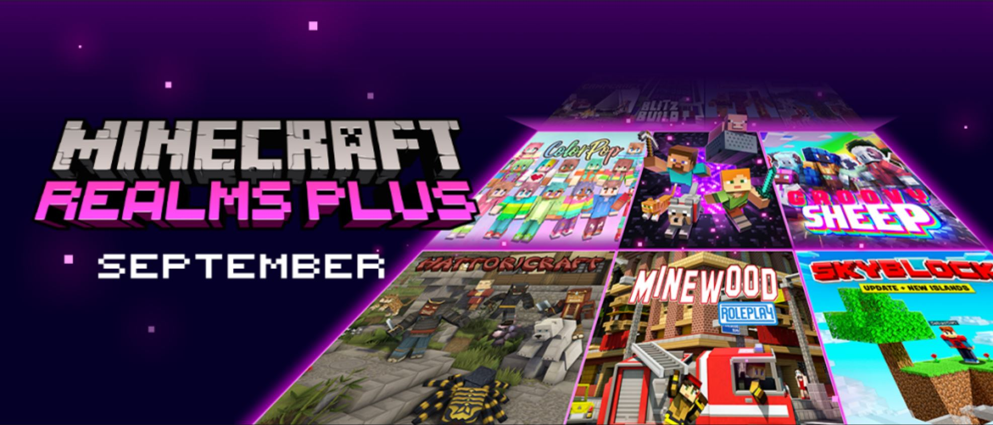 Minecraft Java Realms: Five New Fantastic Additions Added In September, That Players Are Sure To Enjoy!