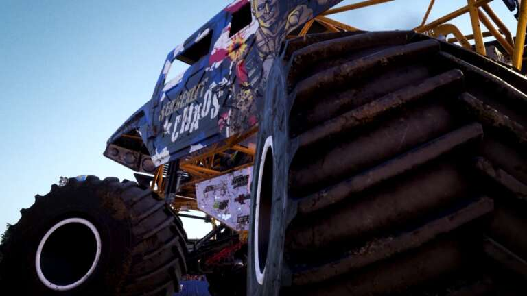 Monster Truck Championship Prepares For Launch With Preorder Bonuses