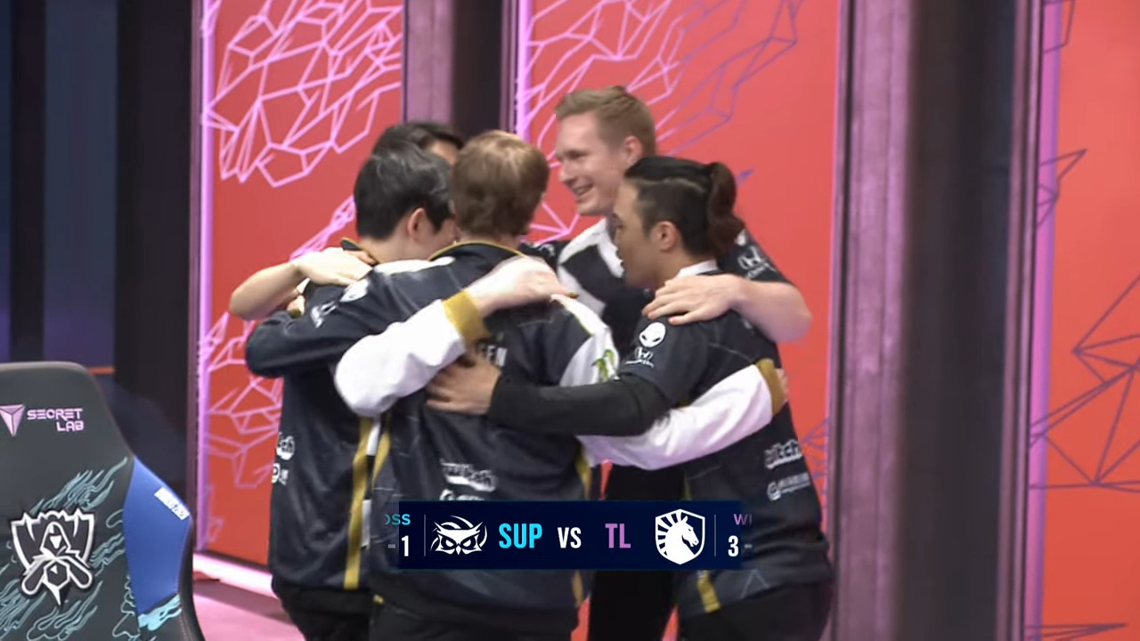 League Of Legends World Championship 2020 Play-In Stage Day Four: SuperMassive Vs Team Liquid