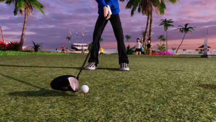 What Happened To Hot Shots Golf? A Post-Mortem For The Beloved Franchise Thus Far