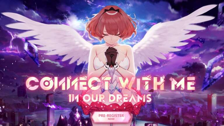 Illusion Connect Mobile Game Global Launch Announced For October 22
