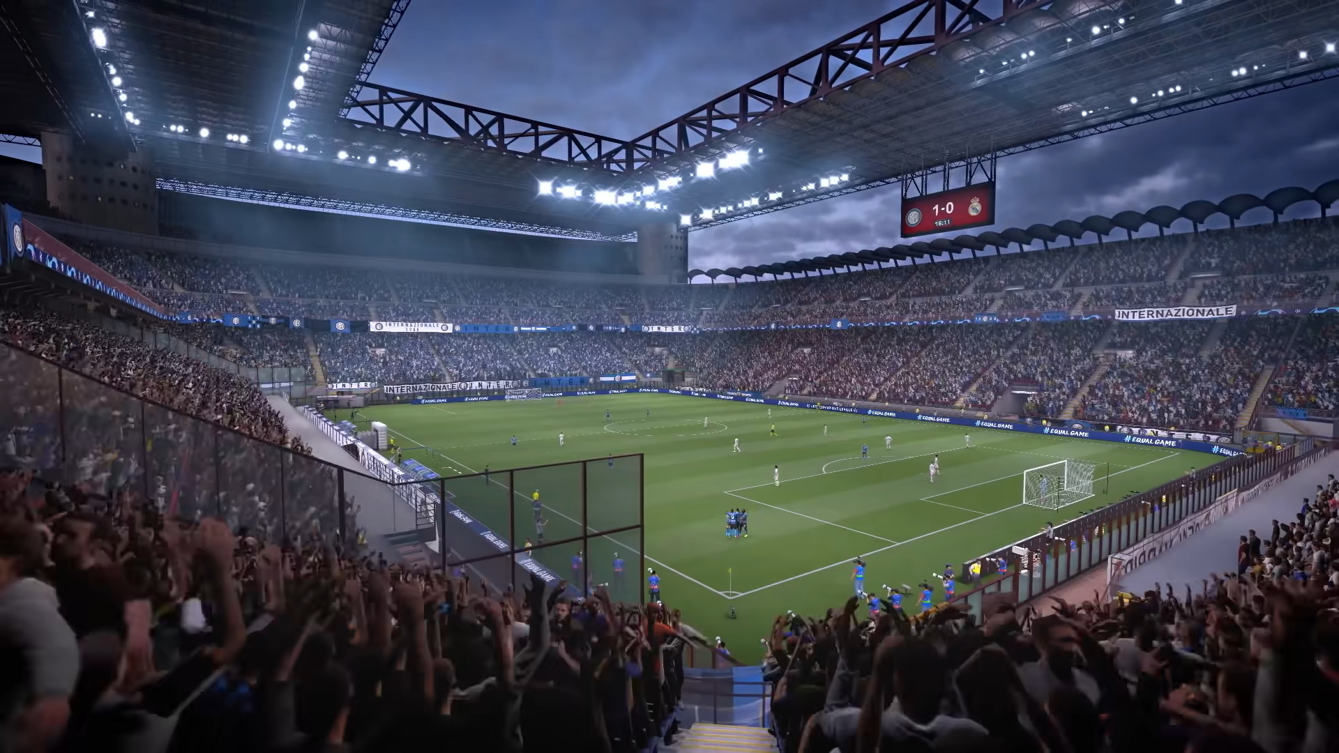 Netherlands Pursue Crack Down On Electronic Arts For FIFA Ultimate Team Gambling
