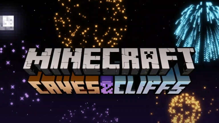 Minecraft Snapshot 20w48a Adds Dripstone, Stalagmites And Stalactites, As Part Of The Caves & Cliffs Update