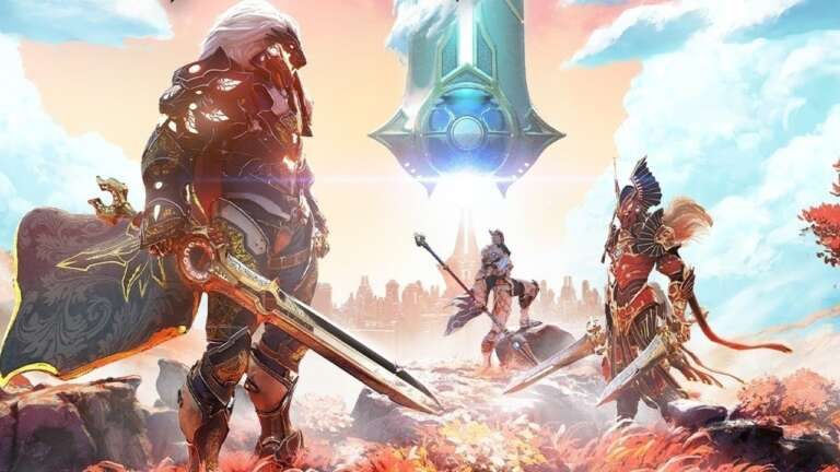 Godfall Will Require An Active Internet Connection And PlayStation Plus Membership To Play