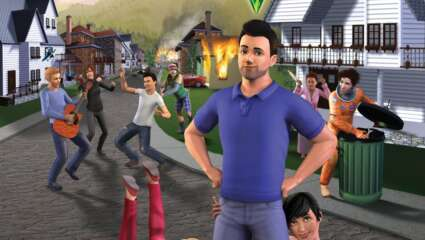 A 64-Bit Release Of The Sims 3 Is Now Available For Mac Players