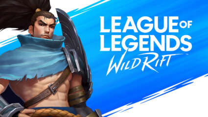League Of Legends Mobile Port - Wild Rift Will Be Available On IOS And Latest Announced Iphone 12