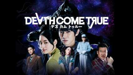 Death Come True Gets Free Demo On Steam And Japanese Nintendo Switch eShop