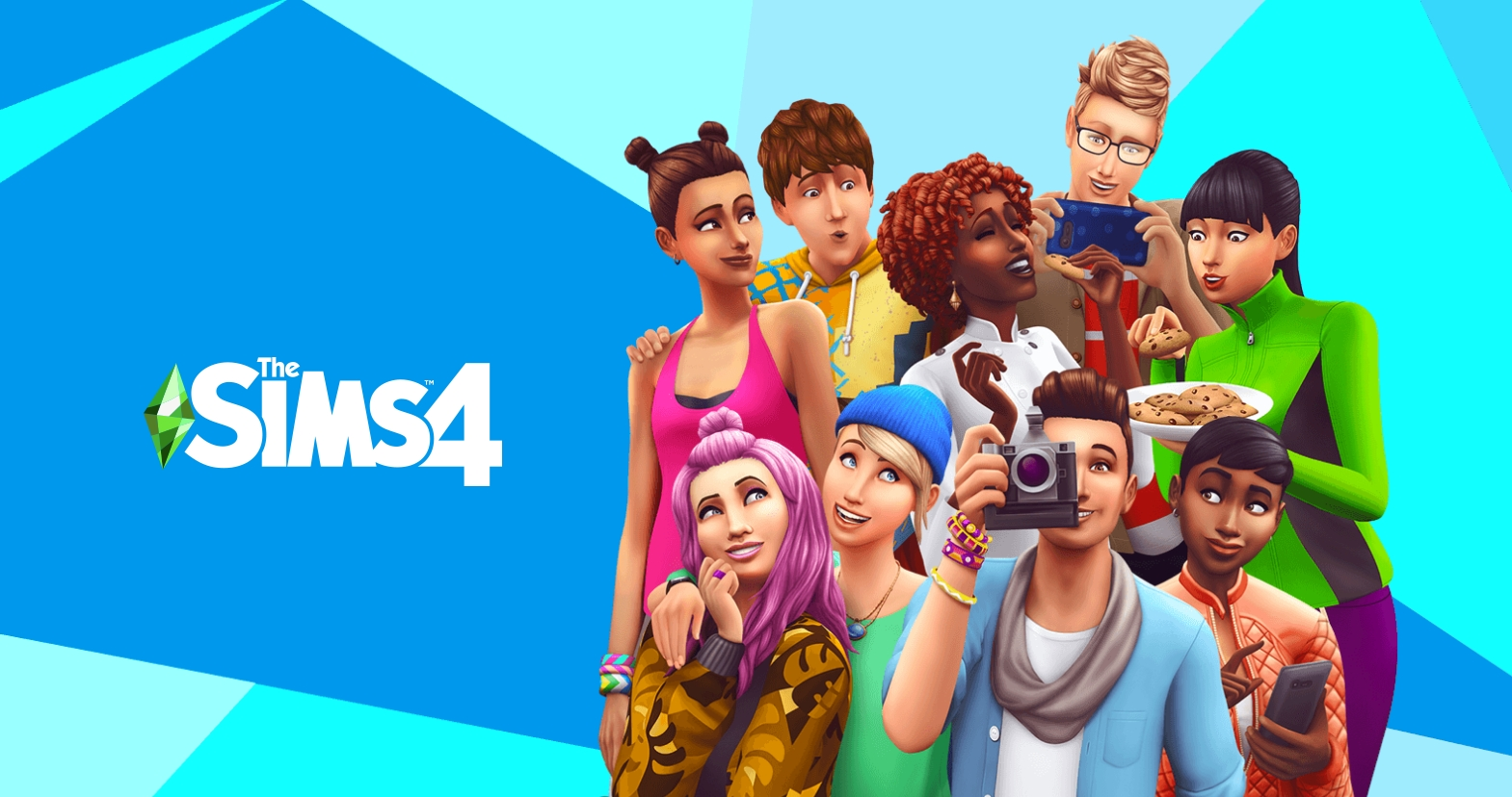 The Tenth Sims 4 Expansion Pack Will Be Announced Next Week