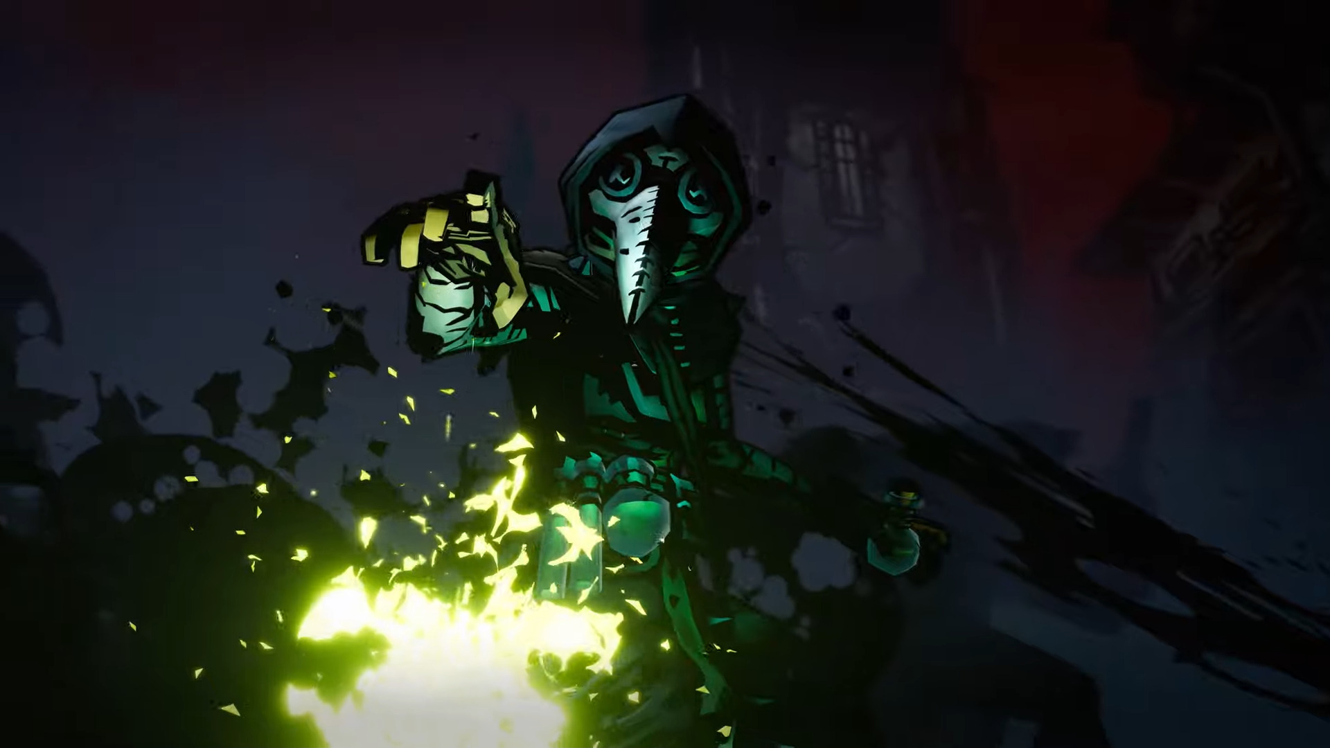 Darkest Dungeon 2 Hits Early Access Next Year, Will Be An Epic Games Store Exclusive At Launch