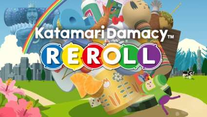 Katamari Damacy Reroll Launches On PlayStation 4 And Xbox One This November