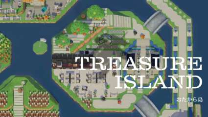 Visit The Beautiful Treasure Island In Animal Crossing: New Horizons And Learn About Conservation