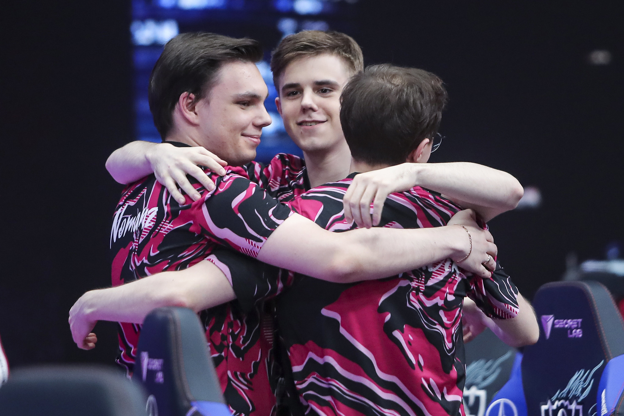 Interview With Unicorns Of Love Headcoach Sheepy Following Their Elimination From Worlds 2020