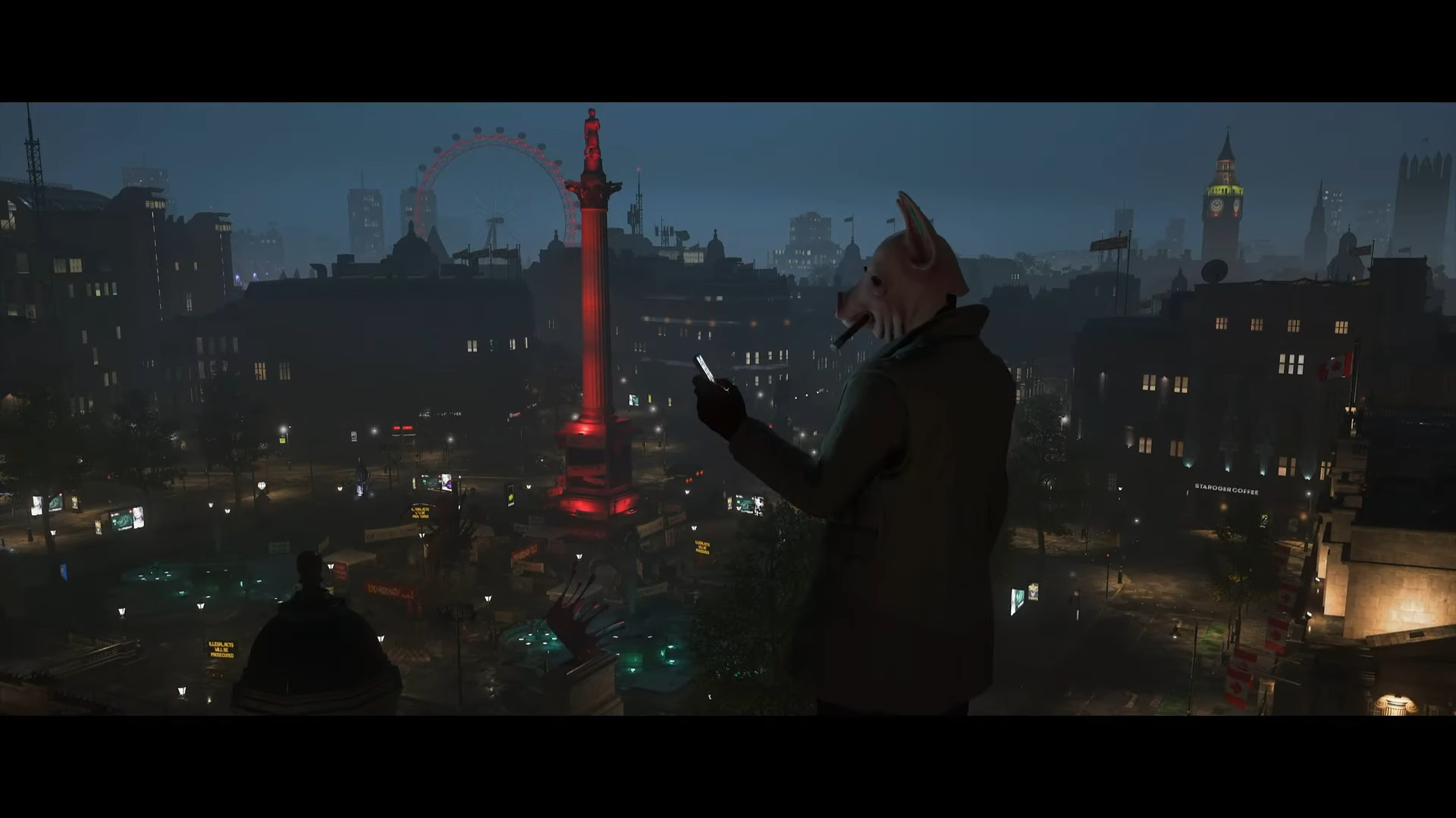 Watch Dogs: Legion Releases With Grotesque Performance Issues And Single-Player Microtransactions