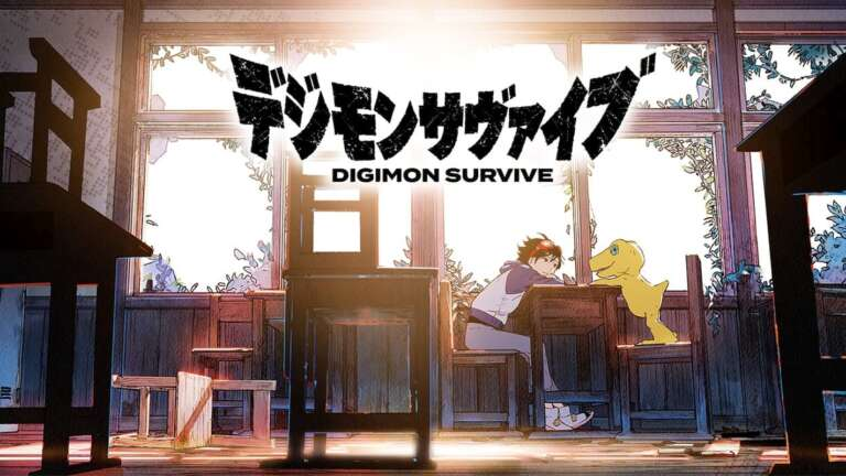 Digimon Survive Delayed To Spring 2021 Due To Current World Events