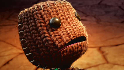 PlayStation Studios Released The Story Trailer For Sackboy: A Big Adventure