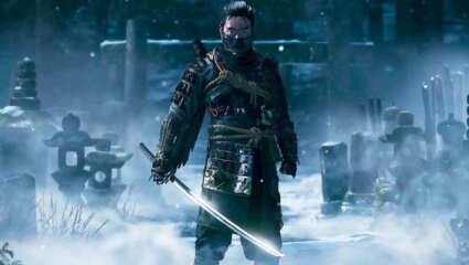 New Job Listing At Sucker Punch Productions Teases A Ghost Of Tsushima Sequel