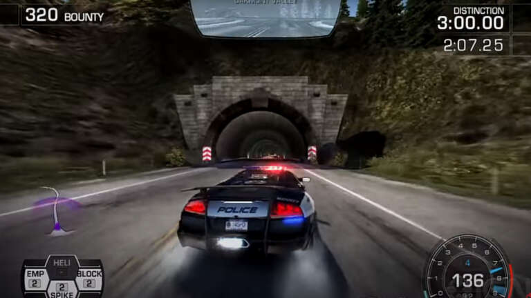 Need For Speed: Hot Pursuit Remastered Is Reportedly On The Way, According To Twitter Posts