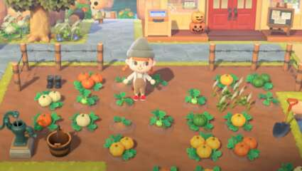 Animal Crossing: New Horizon's Newest Update Now Live With Many Fall-Themed Activities To Enjoy