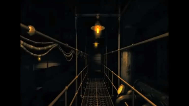 Amnesia: A Machine For Pigs Is Now Free On The Epic Games Store