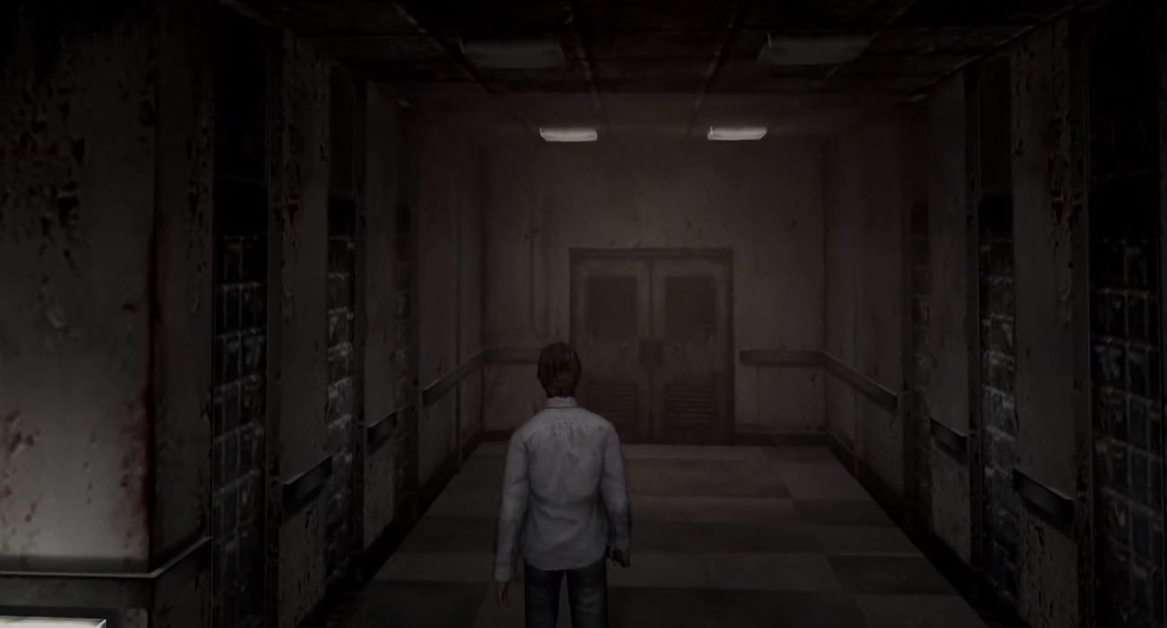 Silent Hill 4 Has Been Rereleased On The GOG Platform