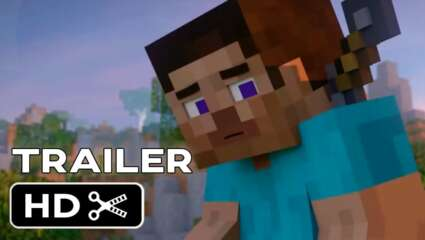 The Minecraft Movie Which Had A Release Date of March 4th 2022, Has Been Delayed Indefinitely