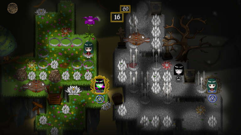 Reflection of Mine IS A Difficult Puzzle Game Headed For Xbox One, PS5, And Nintendo Switch