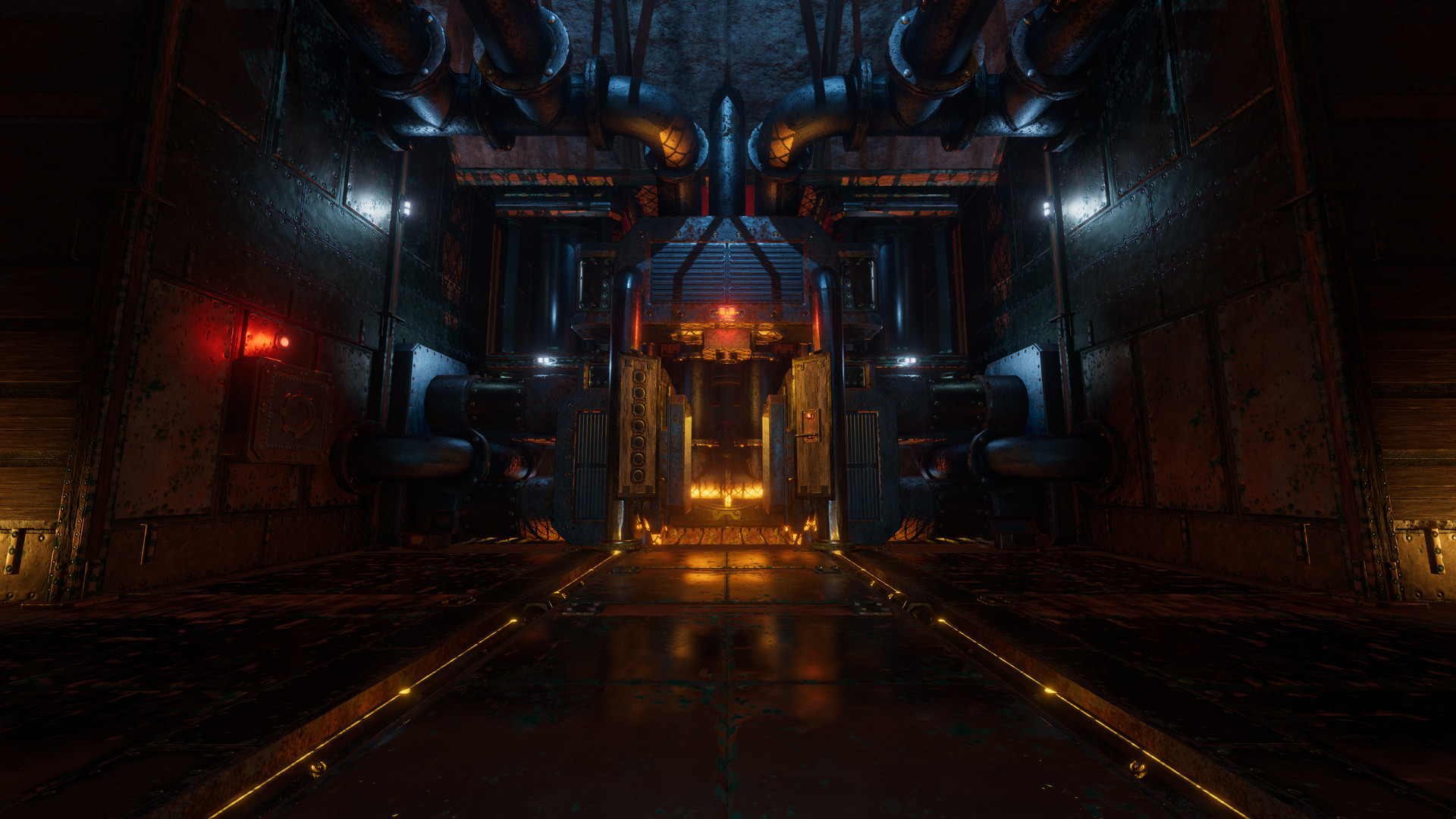 Vaporum: Lockdown Is A New Dungeon Crawling Steampunk Title Now Available For PC